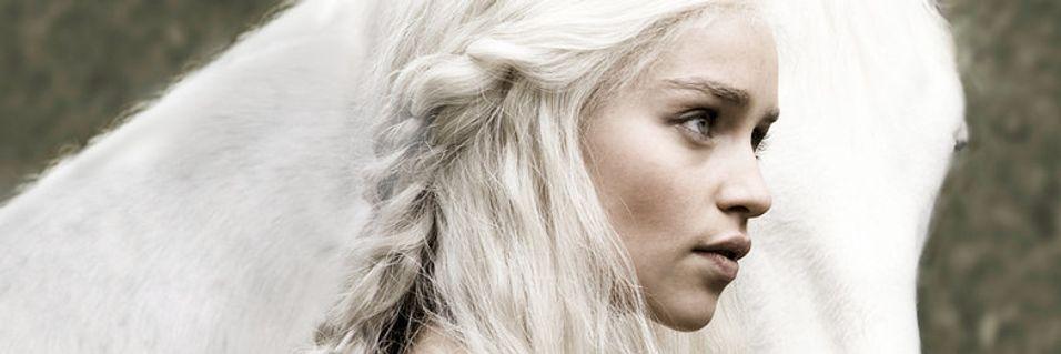 Nordmenn lager Game of Thrones-MMO