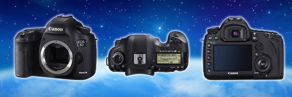 fullformatskamera