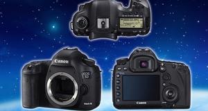 Slipper Canon et nytt fullformatskamera i høst?