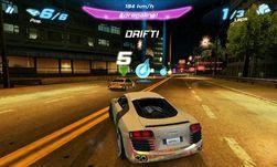 Asphalt 6: Adrenaline HD (Android-versjon)
