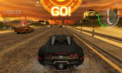 Testvinner NFS: Hot Pursuit (Windows Phone-versjon)