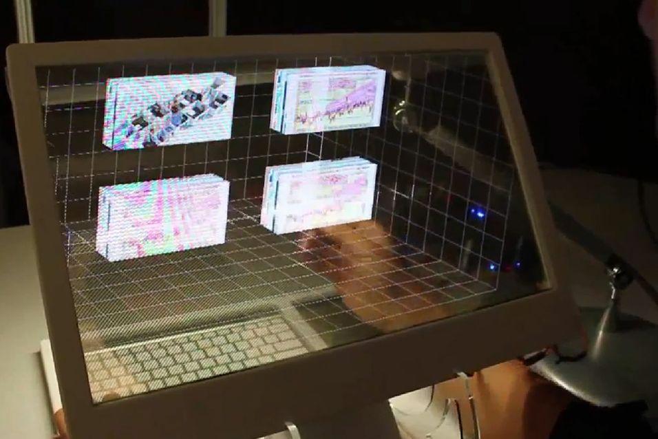 Er dette fremtidens dataskjerm?