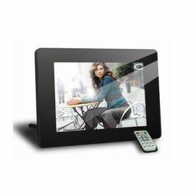 En digital fotoramme er en kjempefin gave - Denne modellen er fra Pinell.