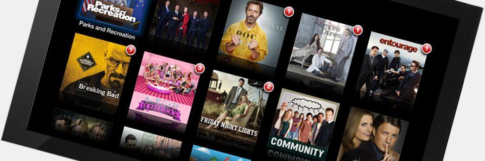 – Apple lanserer TV-tjeneste før jul