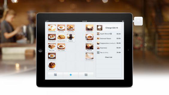 Kassaapparat app