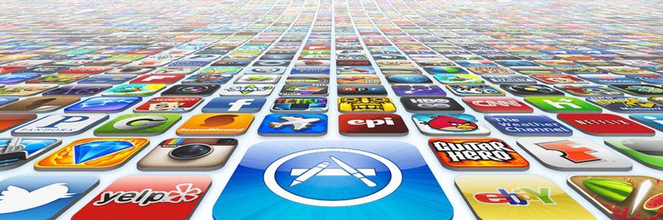 Så mye tjener de mest populære iPhone-appene