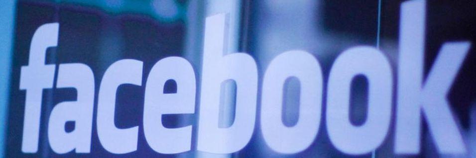Ulykkelige av Facebook