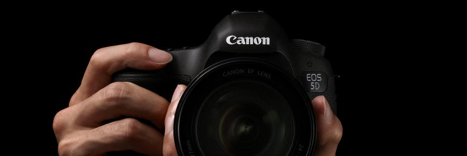 10 ting du bør vite om Canon EOS 5D Mark III