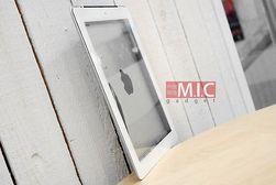 Ifølge nettstedet micgadget.com skal dette være kabinettet til en iPad 3/HD.