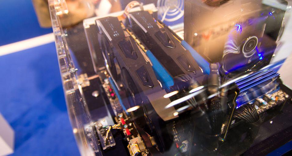Viser Radeon HD 7970 med 6 GB minne