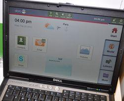 Doro Experience kan installeres på PC-en for å få en mye enklere brukeropplevelse.