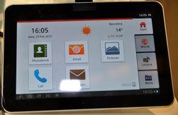 Også andre Android-baserte telefoner og nettbrett kan få Doro Experience.