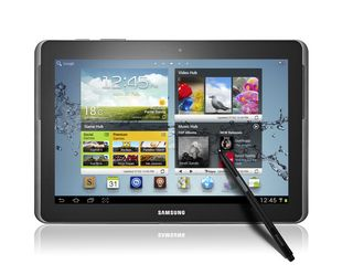 Samsung Galaxy Note 10.1 16GB Wi-Fi - Android 4.0 Ice Cream S.