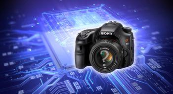 Fem forbedringer for Sony A77 og A65