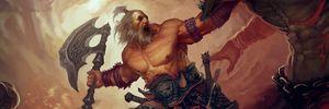 Diablo III lanseres uten spiller-mot-spiller