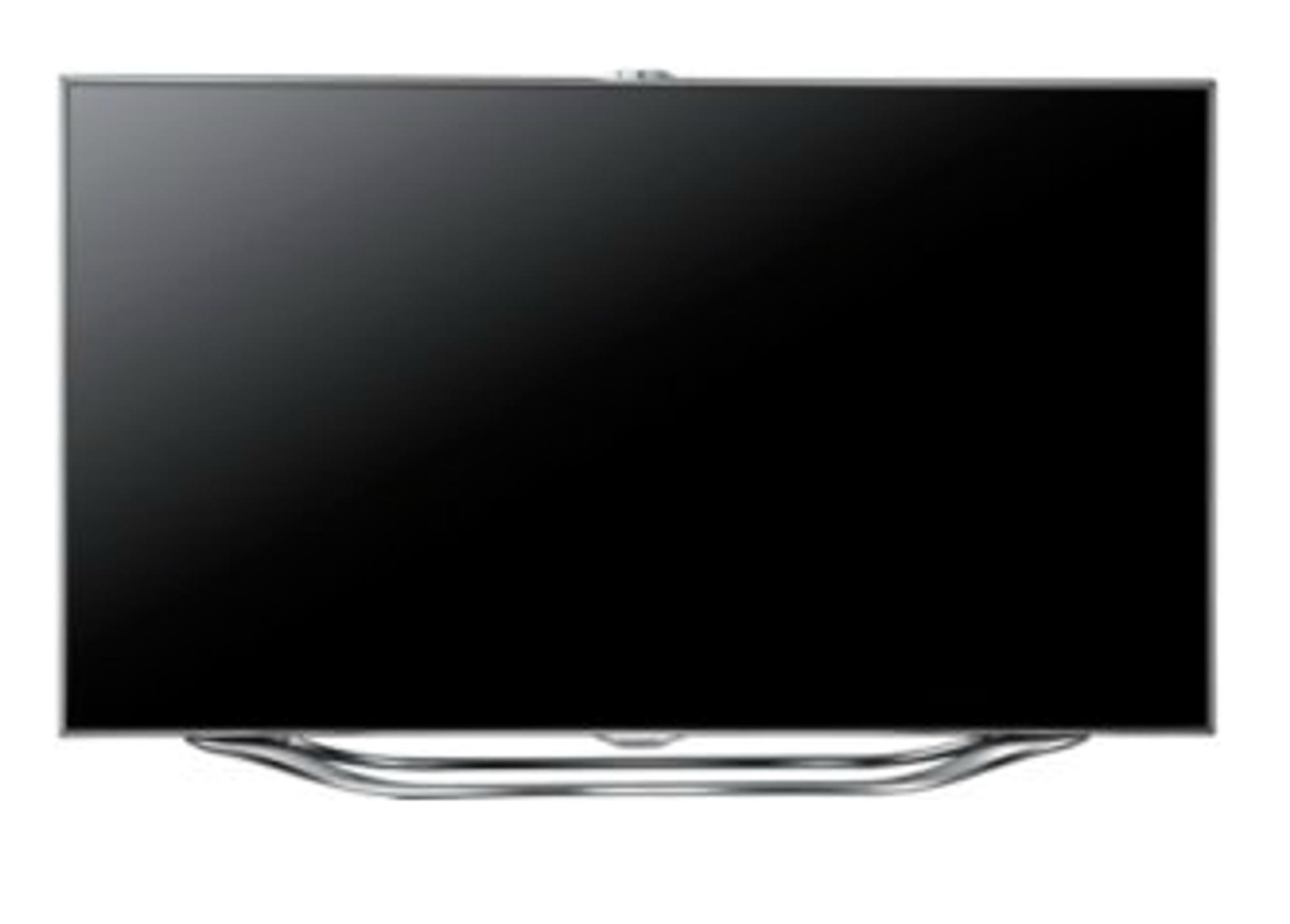 Samsung UE55ES8005