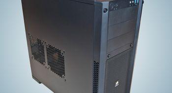 Test: Corsair Carbide 300R