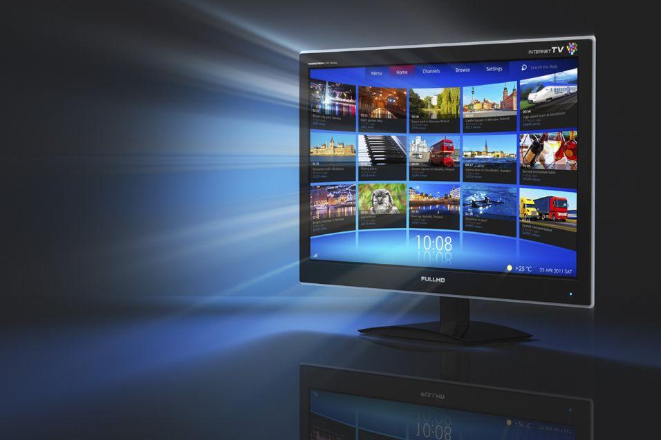Ti måter Apple og Google kan gjøre TV-er bedre