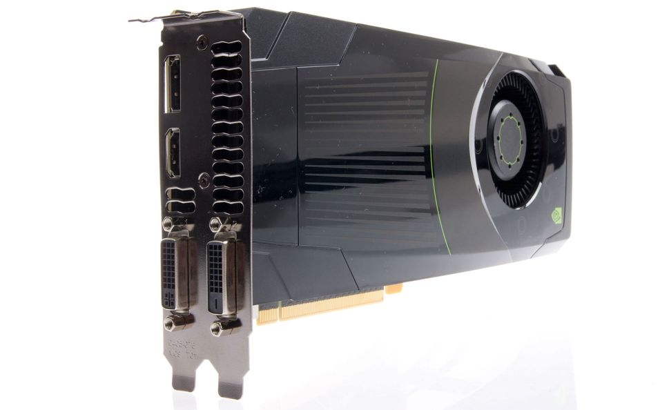 TEST: Nvidia GeForce GTX 680