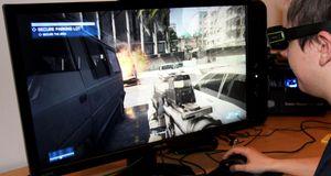 Test: Nvidia 3D Vision 2