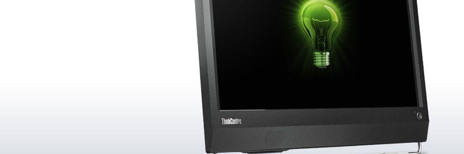 Ny alt-i-ett-PC fra Lenovo