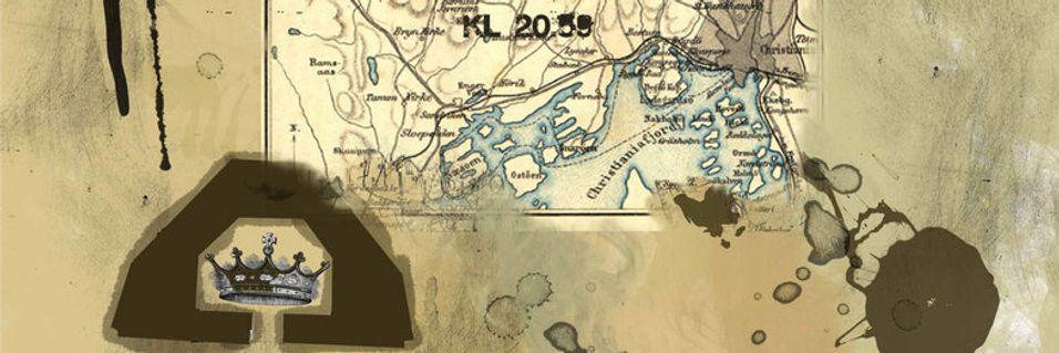 Mystiske Uncharted-hint fra Norge