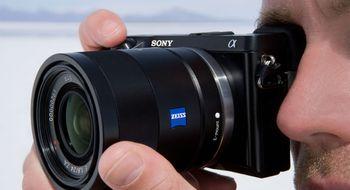 Test: Sony NEX-7