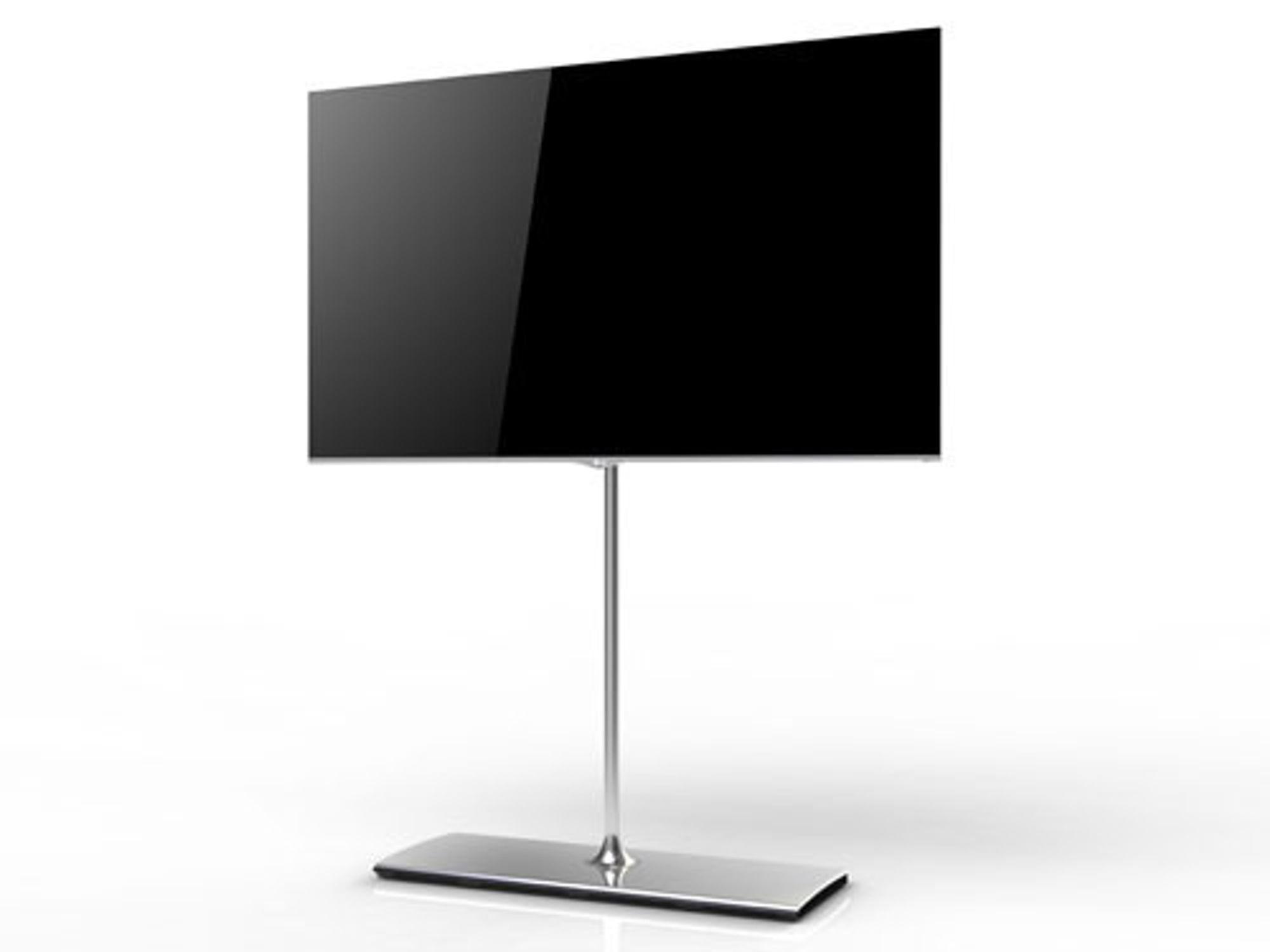 samsung tv 32 tommer hvid