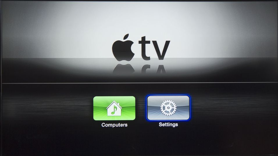 Apple TV får en saftig oppgradering