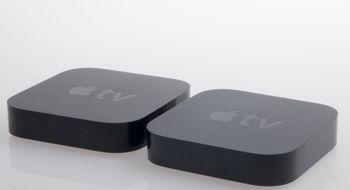 Test: Apple TV (2012)