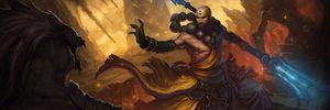 – Diablo III på konsoll blir veldig morsomt