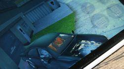 HTC One X kan brukes som spillkonsoll til TV-en.