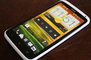 Les HTC One X