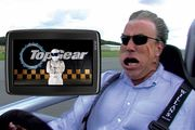 Les TomTom GO Live Top Gear edition