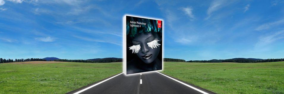 Adobe forbedrer seg selv