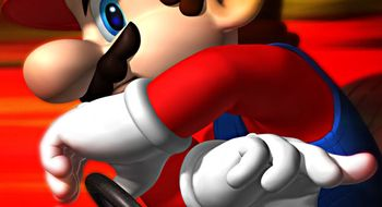 Test: Mario Kart DS