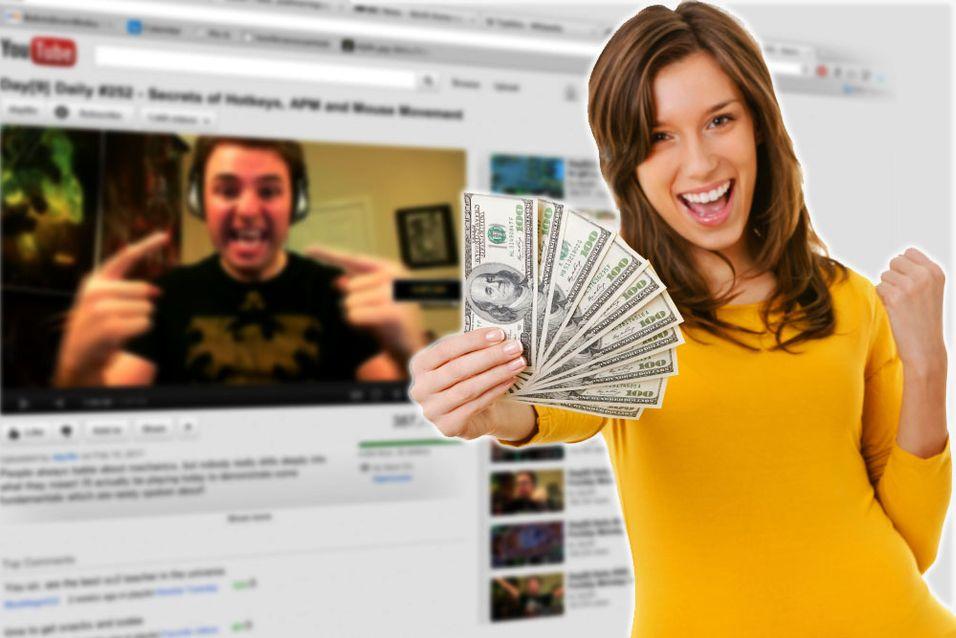 Nå kan enda flere tjene penger på YouTube