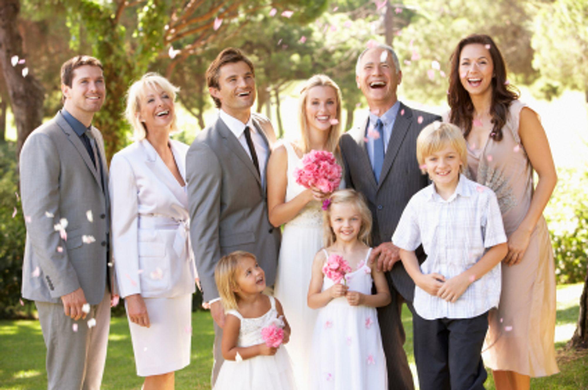 familiene forhold bilde