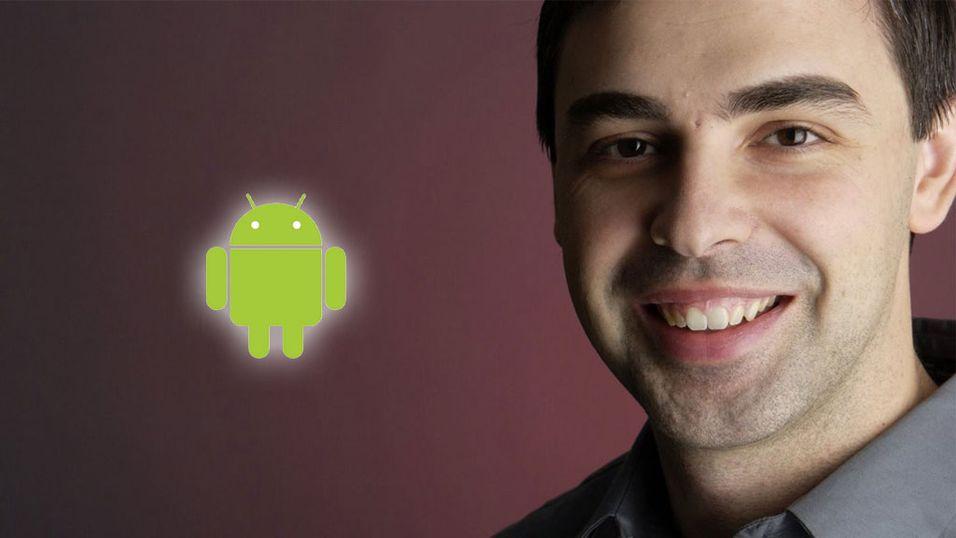 Google satser på billig-nettbrett