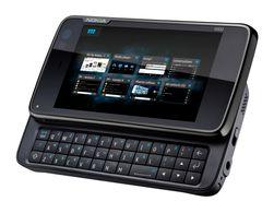 Nokias Linux-mobil N900 kjørte Maemo, et operativsystem som lå nærmere Linux-variantene du kanskje har sett på PC enn mange andre mobile operativsystemer.