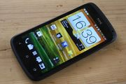 Les HTC One S