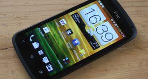 Test: HTC One S
