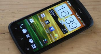 Test: HTC One S