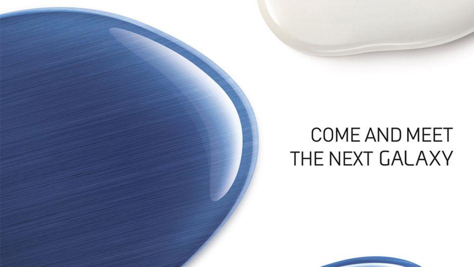 Samsung Galaxy SIII får nye skytjenester