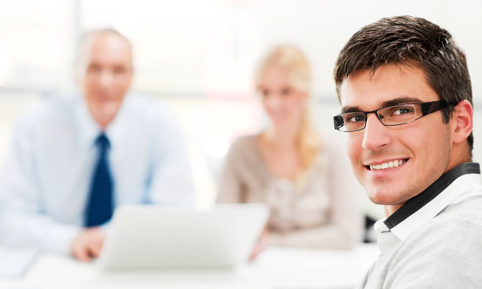 GUIDE: Hvordan gjennomgå et jobbintervju?