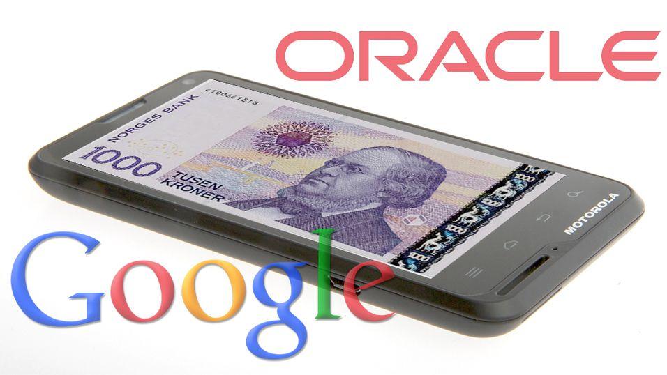 Android-rettssak kan gi dyrere mobiler