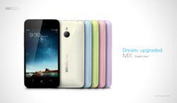 Kinesiske Meizu har allerede lansert en ny modell basert på Samsungs Exynos-plattform.