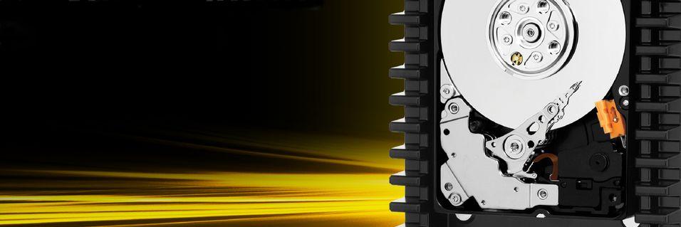 Western Digital satser videre på VelociRaptor