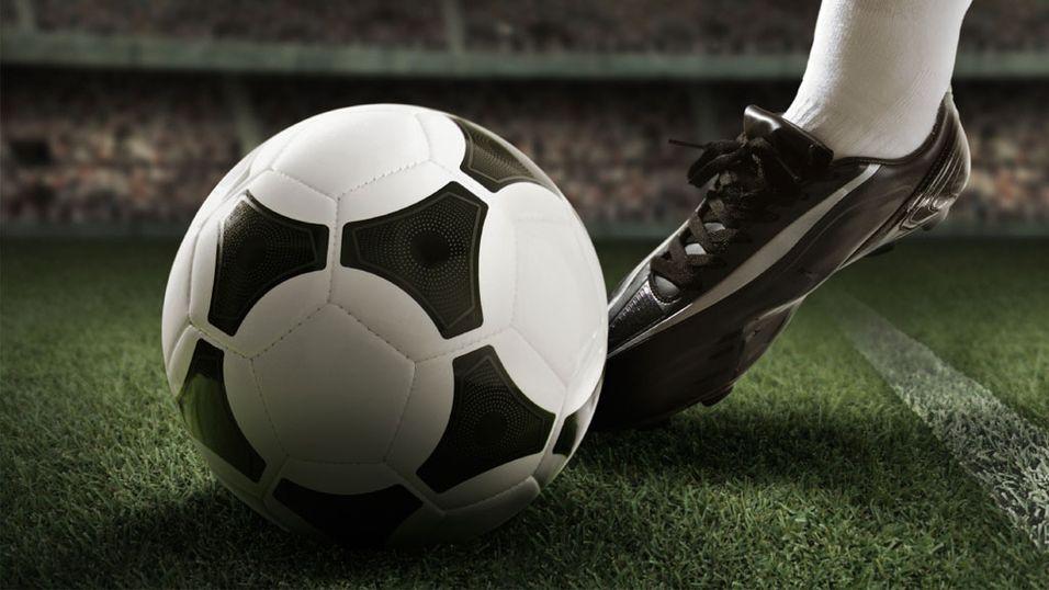 Topp 3 fotballspill ti