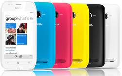 De amerikanske operatørene er langt mer positive til Lumia enn de europeiske operatørene er. T-Mobile skryter av Lumia 710.